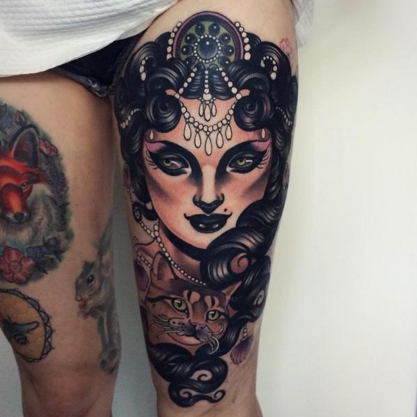 emily rose tattoo instagram - photo #22