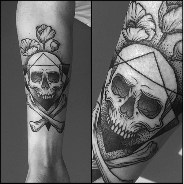 Henry Puhnarevich, tattoo artist - the vandallist (2)