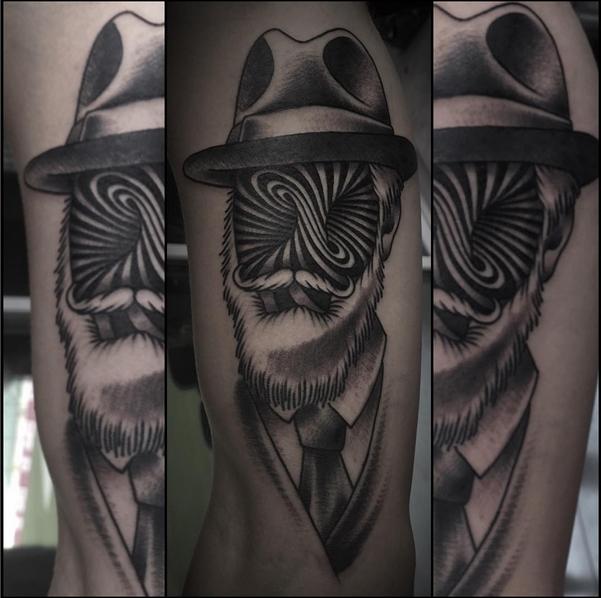 Henry Puhnarevich, tattoo artist - the vandallist (6)
