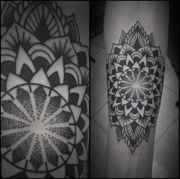 Henry Puhnarevich, tattoo artist - the vandallist (8)