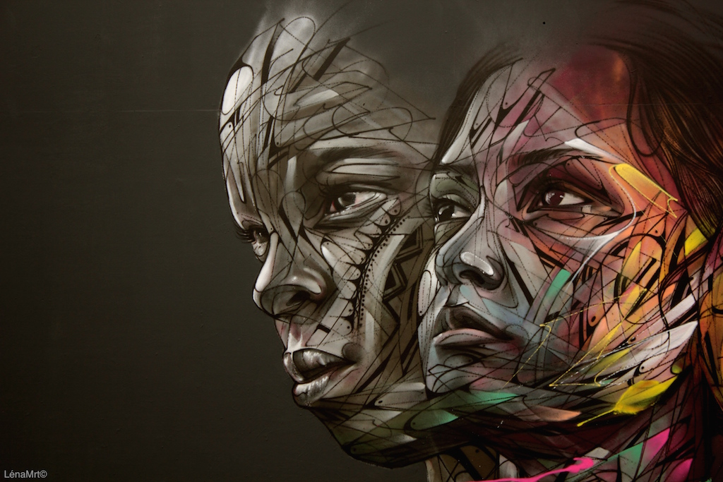Hopare paints over the dullness of the streets - the vandallist (5)