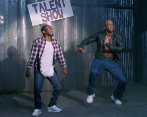 "Kendrick Lamar's New Video for ""These Walls"""