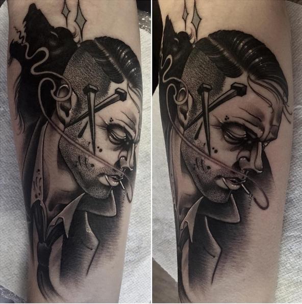 Neil Dransfield, tattoo artist - the vandallist (4)