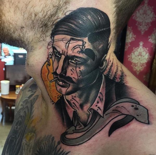 Neil Dransfield, tattoo artist - the vandallist (5)