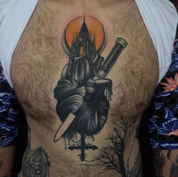 Neil Dransfield, tattoo artist - the vandallist (6)