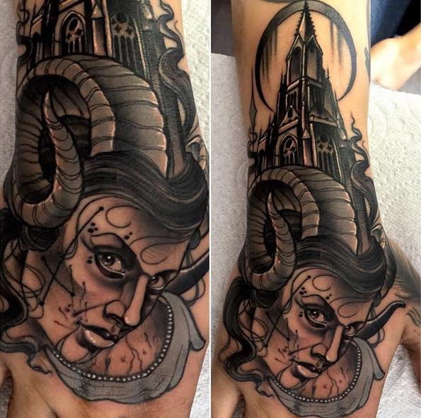 Neil Dransfield, tattoo artist - the vandallist (7)