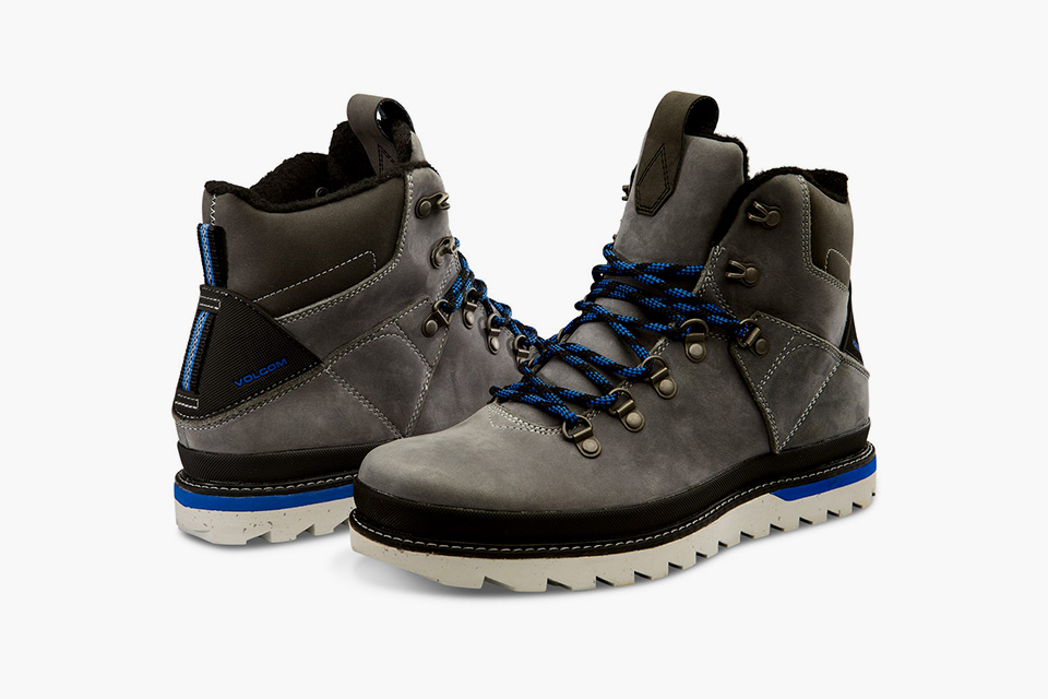 Volcom's Outlander Hiking Boot - the vandallist (5)