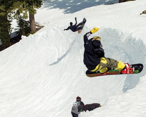 adidas Snowboarding – Superstar Snow Boot