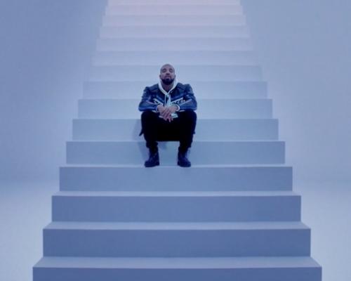 """Drake """"Hotline Bling"""" Official Video"""