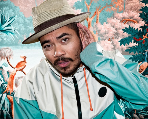 Mr. Carmack – Blowing Money Fast Remix