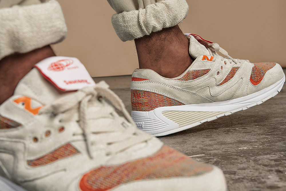 Footpatrol x BEAMS x Saucony 'Only in Tokyo' Collection - the vandallist (11)