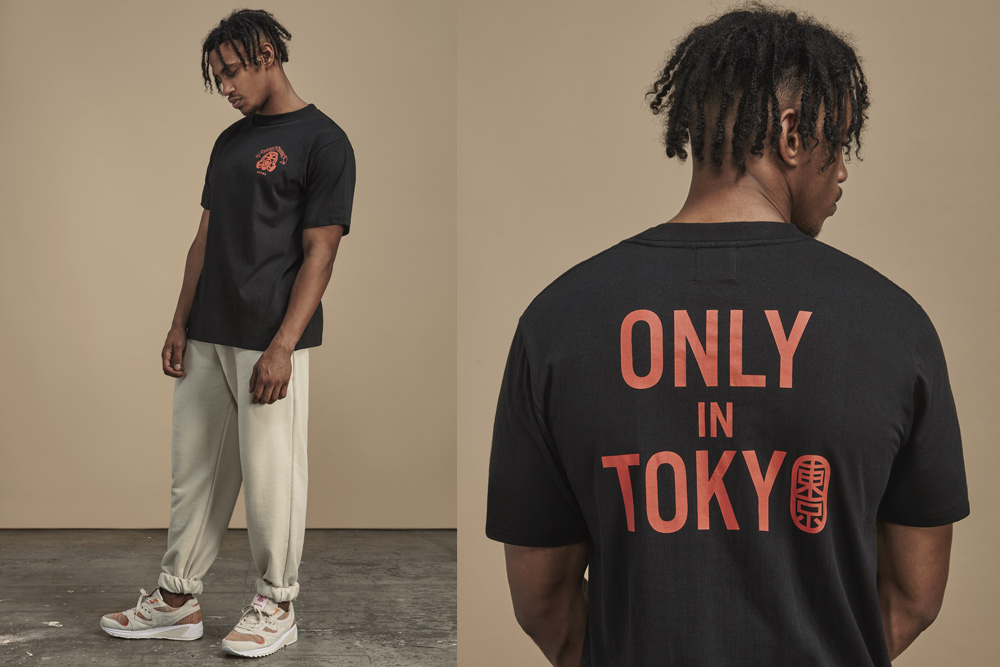 Footpatrol x BEAMS x Saucony 'Only in Tokyo' Collection - the vandallist (17)