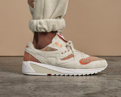 Footpatrol x BEAMS x Saucony 'Only in Tokyo' Collection