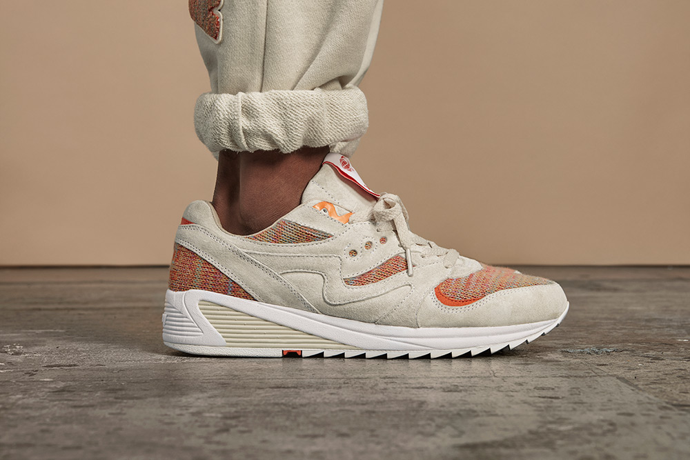 Footpatrol x BEAMS x Saucony 'Only in Tokyo' Collection - the vandallist (9)