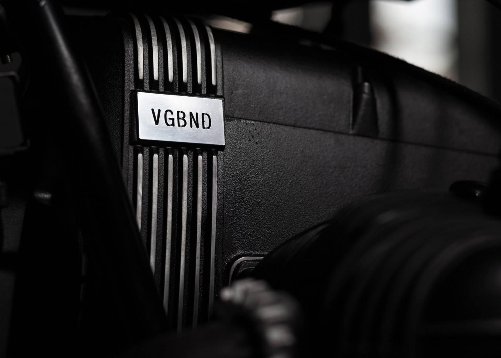 Handcrafted BMW R100R by Vagabund Moto - the vandallist (11)