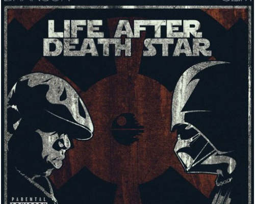 Life after Death Star- Richie Branson and Solar Slim