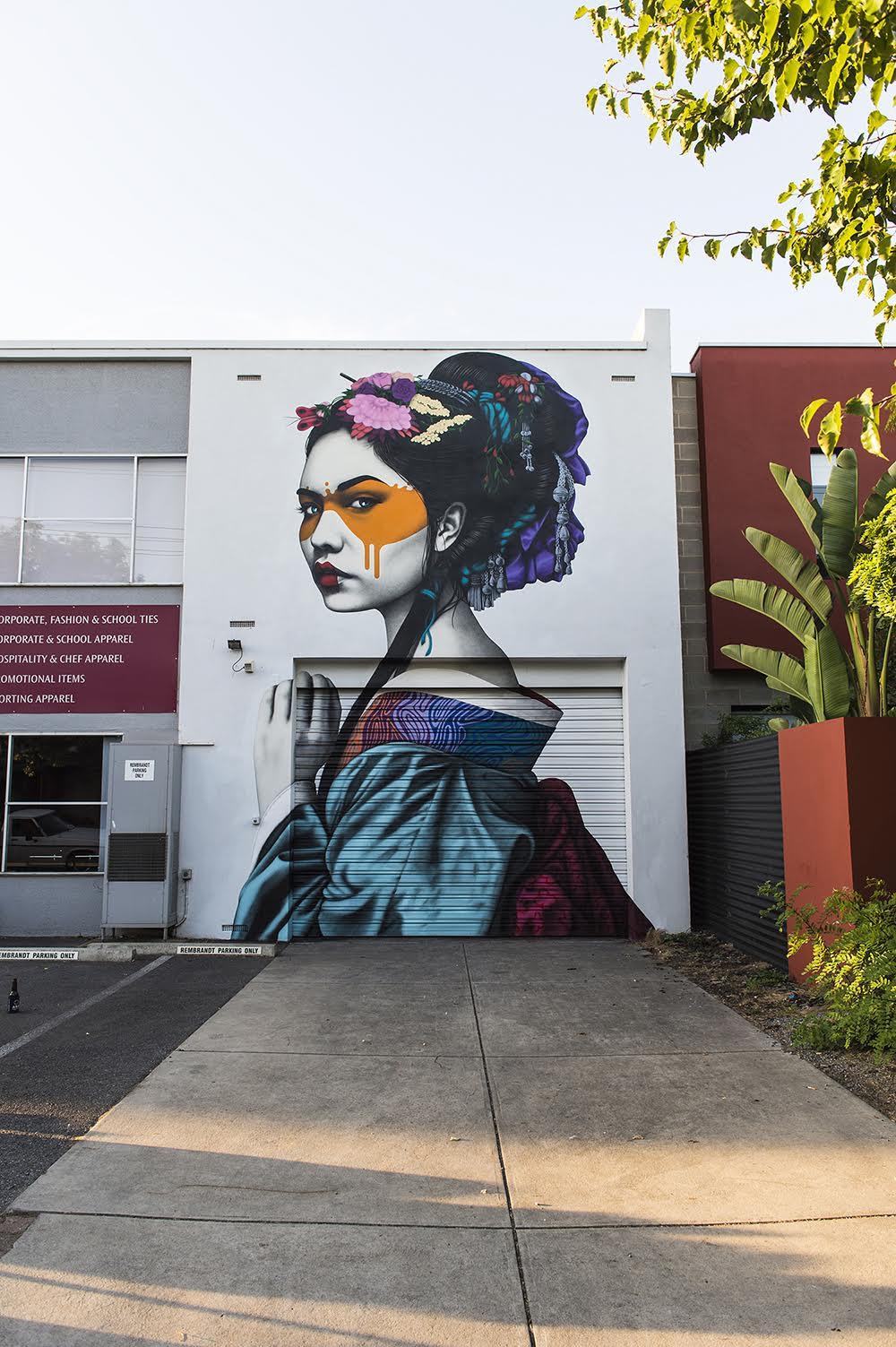 """Shinka"" by Fin DAC in Adelaide, Australia - the vandallist (1)"