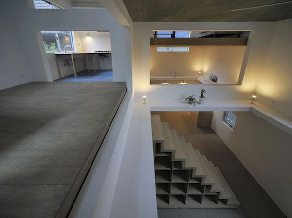 7-ninja-house