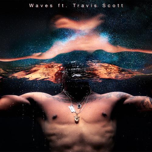 Miguel - waves ft. Travis Scott - the vandallist (2)