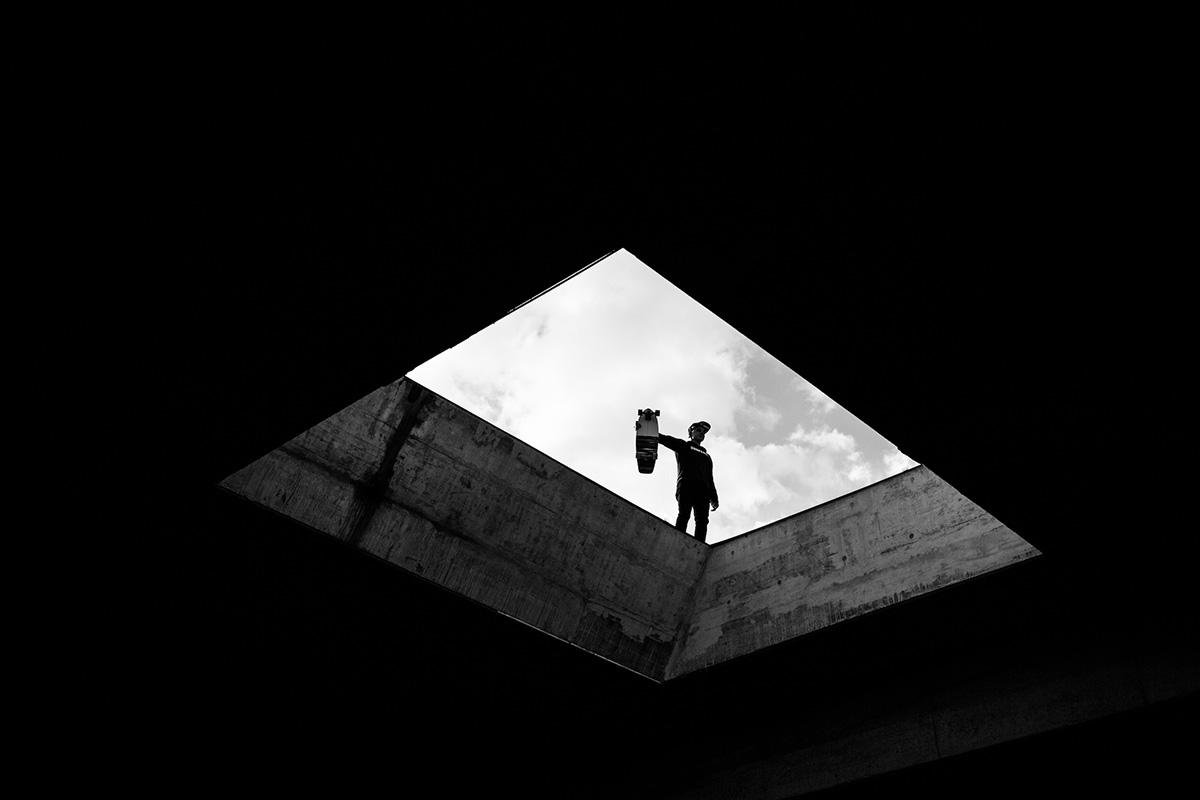 skate photography art