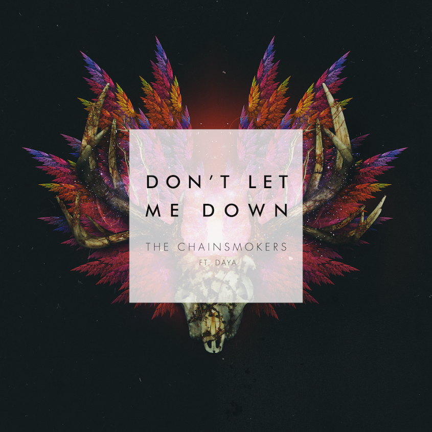 The Chainsmokers - Don't Let Me Down ft. Daya - the vandallist