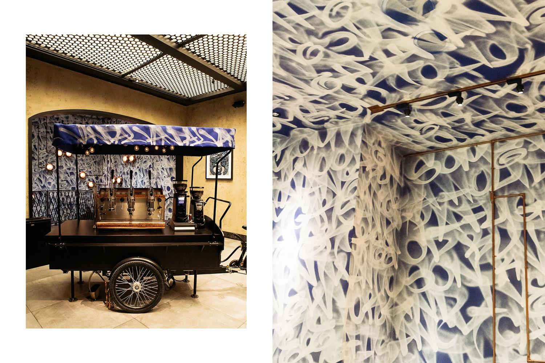 Vandal restaurant by tao group new york the vandallist