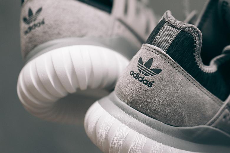 """release date: 3d5ee 1403a ... adidas Originals Tubular Radial """"Fleece"""" - the vandallist (4) ..."""