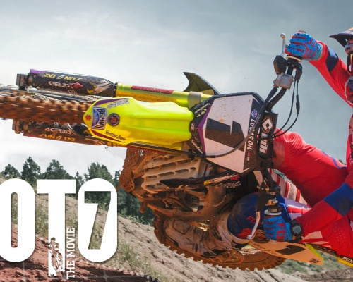 MOTO 7 The Movie | Trailer