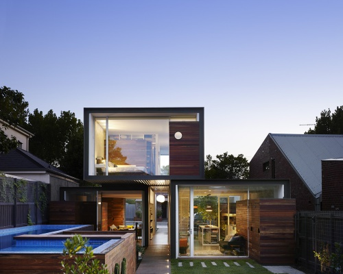THAT House: the eco-friendly Australian dream