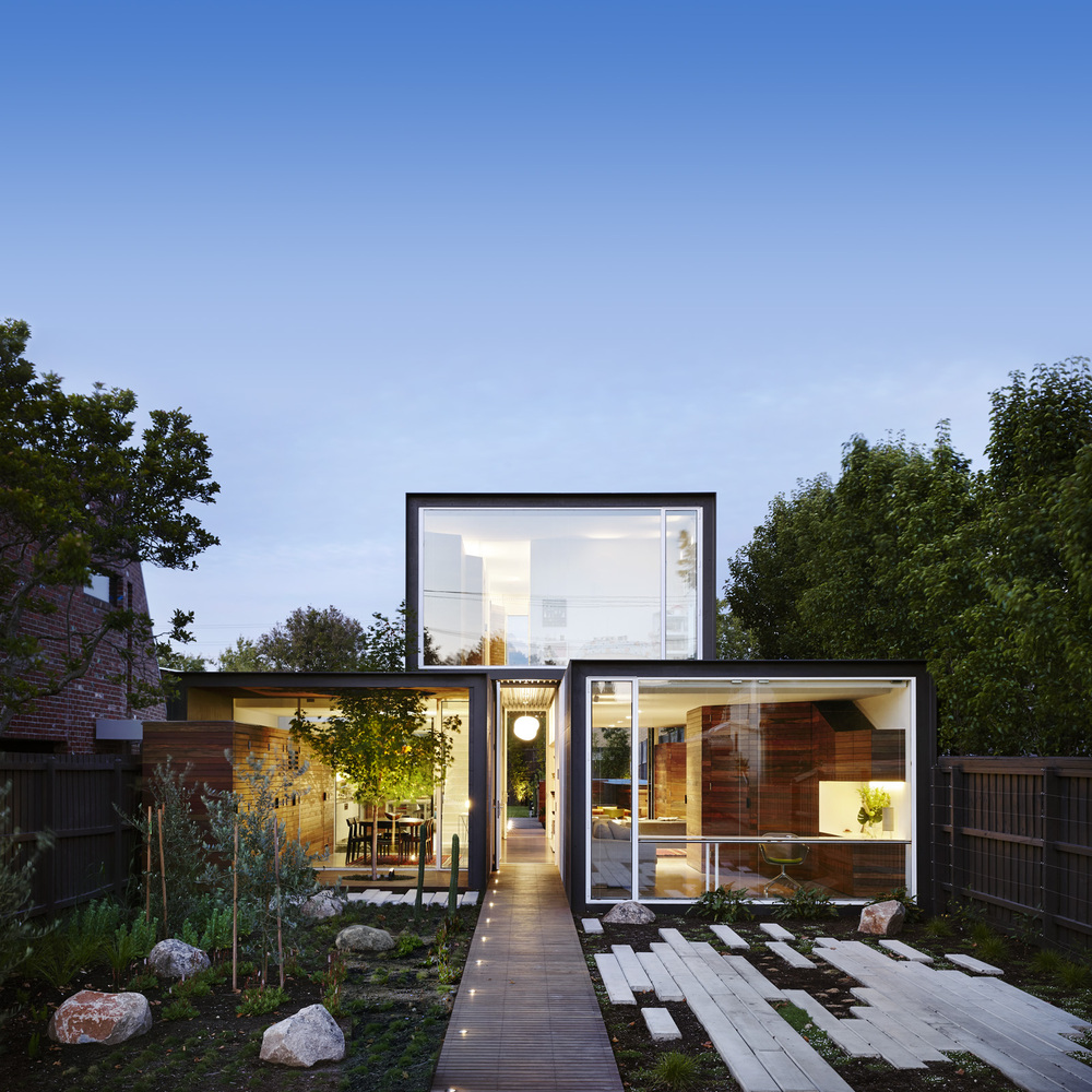 That House The Eco Friendly Australian Dream