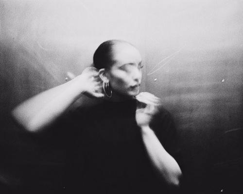 Jorja Smith's 'Blue Lights' Video