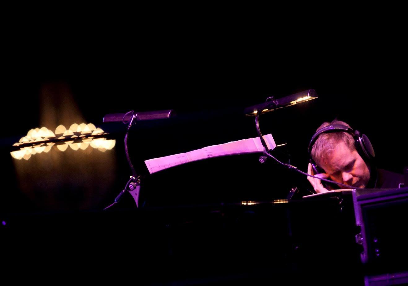 Max Richter Sleep Concert at Kraftwerk Berlin - the vandallist (1)
