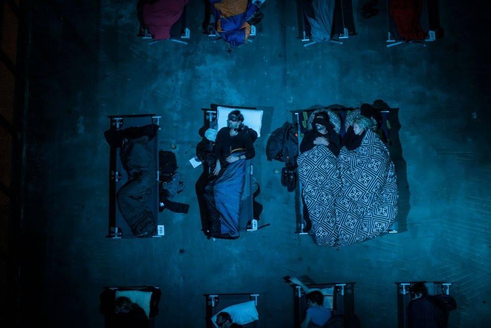 Max Richter Sleep Concert at Kraftwerk Berlin - the vandallist (4)