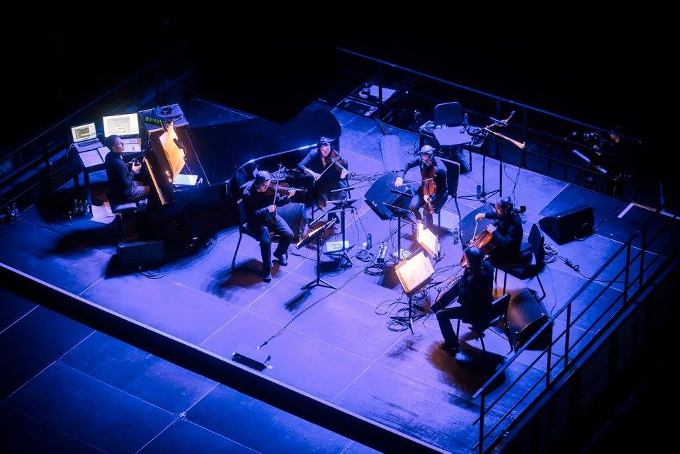 Max Richter Sleep Concert at Kraftwerk Berlin - the vandallist (5)