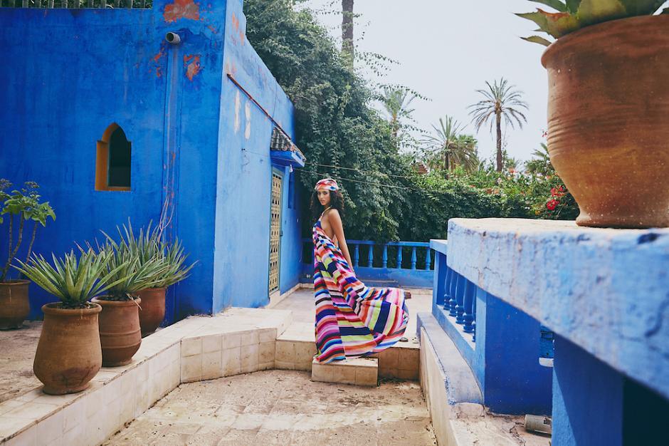 Moroccan dreams  Mara Hoffman Swim 2016 - the vandallist (12)