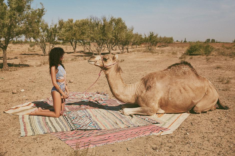 Moroccan dreams  Mara Hoffman Swim 2016 - the vandallist (17)
