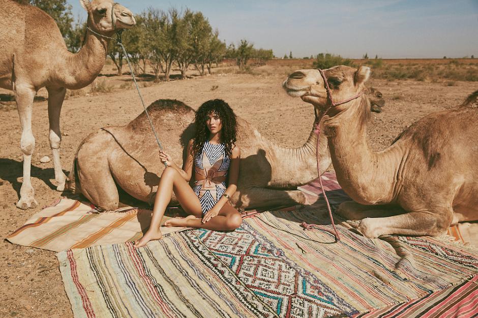 Moroccan dreams  Mara Hoffman Swim 2016 - the vandallist (18)