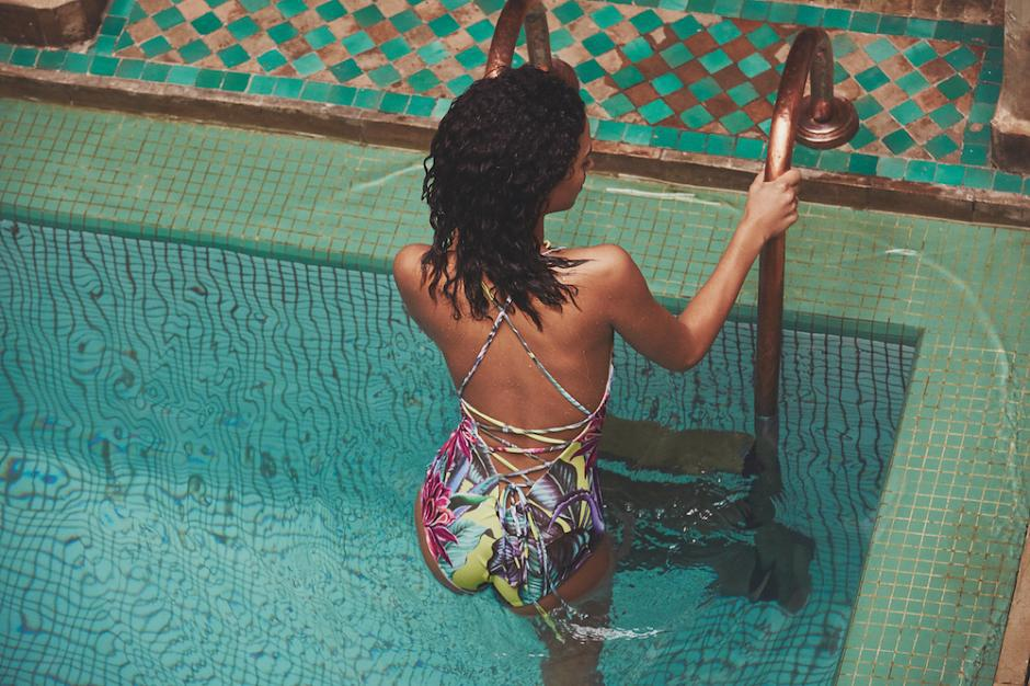 Moroccan dreams  Mara Hoffman Swim 2016 - the vandallist (2)