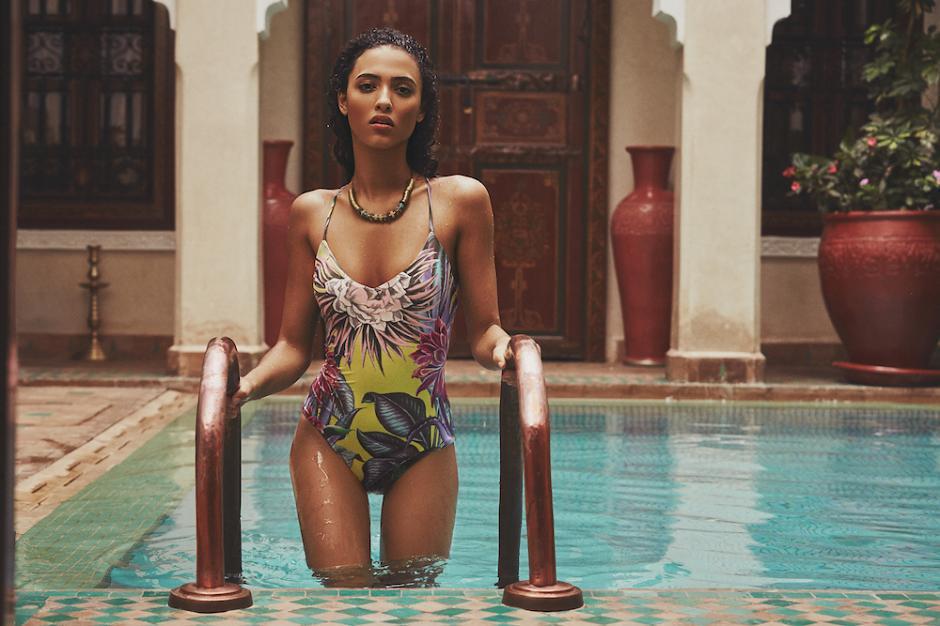 Moroccan dreams  Mara Hoffman Swim 2016 - the vandallist (23)