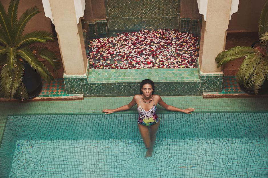 Moroccan dreams  Mara Hoffman Swim 2016 - the vandallist (25)