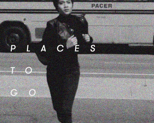 """YUNA """"PLACES TO GO"""" VIDEO"""