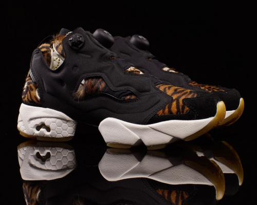 "Reebok Instapump Fury Jungle Book ""Shere Khan"""