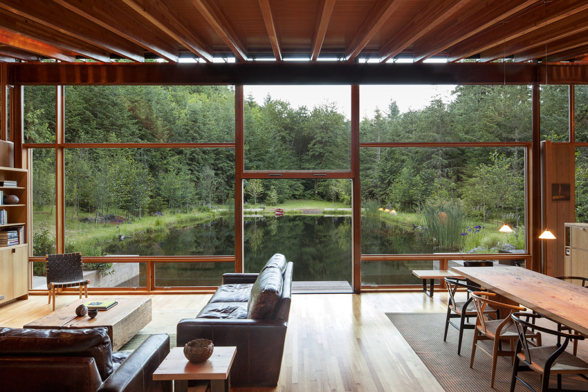 Awarded Newberg Residence - the vandallist (8)