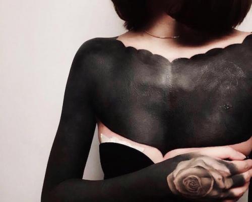 Dark Art – BLACKOUT TATTOO