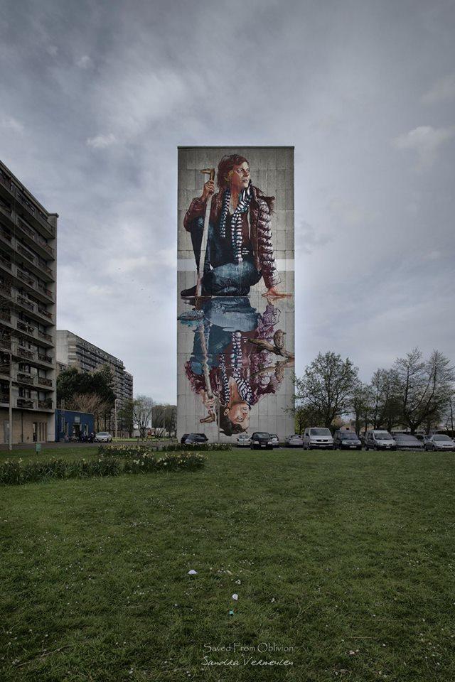 Fintan Magee at Crystal Ship Festival, Ostend, Belgium - the vandallist (4)