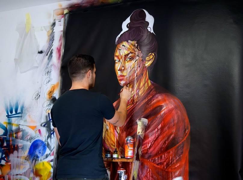 First International STREET ART FAIR occupies Paris - the vandallist (11)