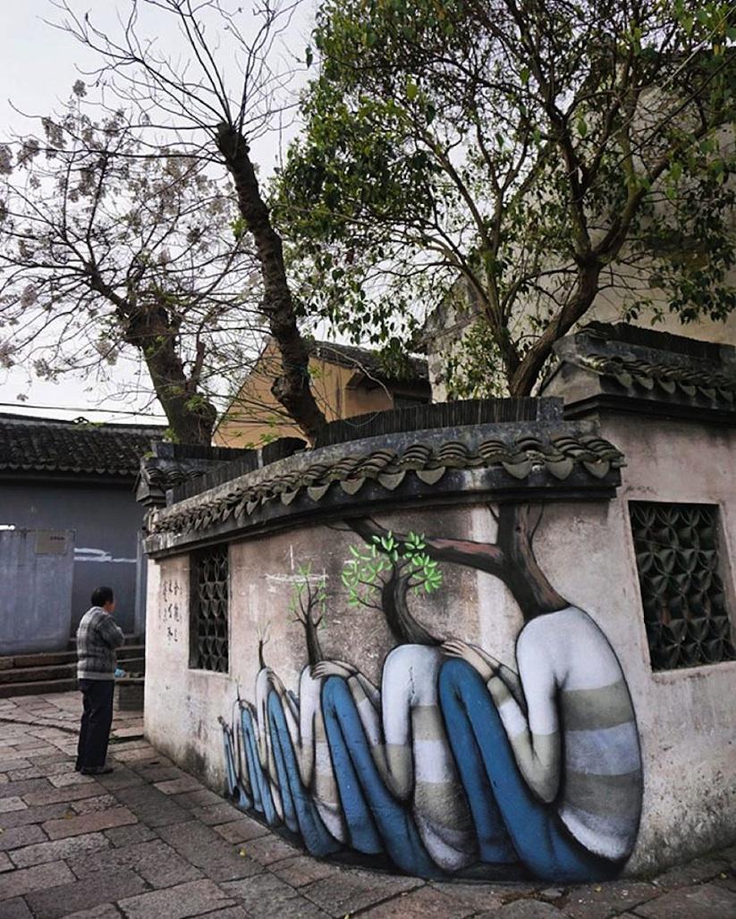French Artist painting China Walls - SETH GLOBEPAINTER - the vandallist (5)