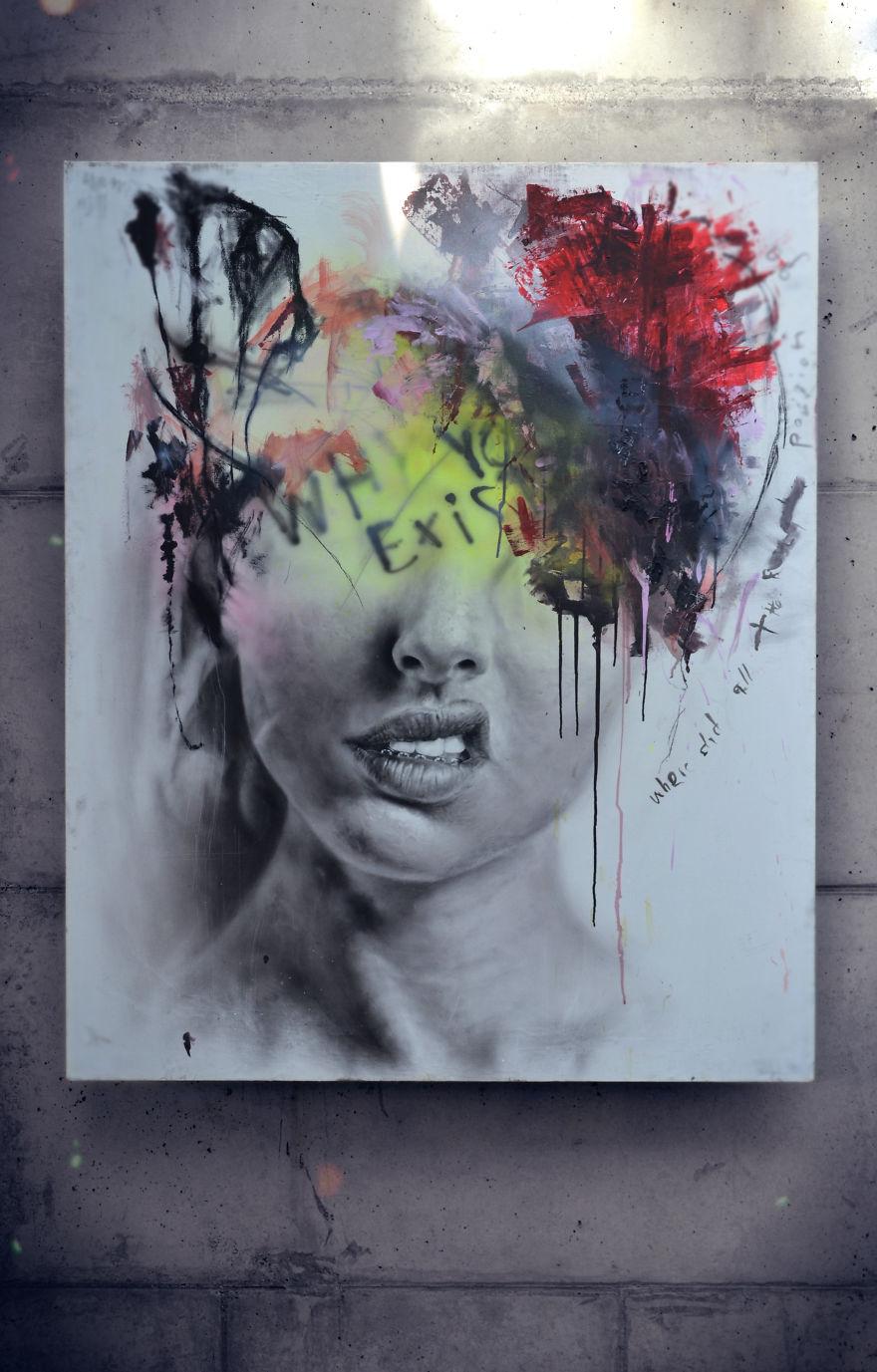IGOR DOBROWOLSKI - Exploring Tragedies in People's Lives - the vandallist (1)