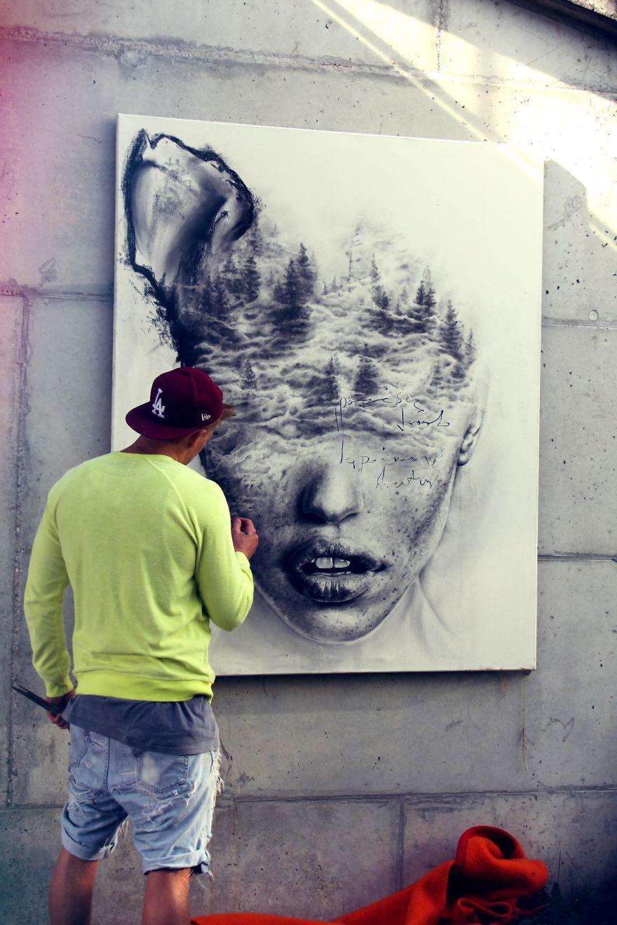 IGOR DOBROWOLSKI - Exploring Tragedies in People's Lives - the vandallist (13)