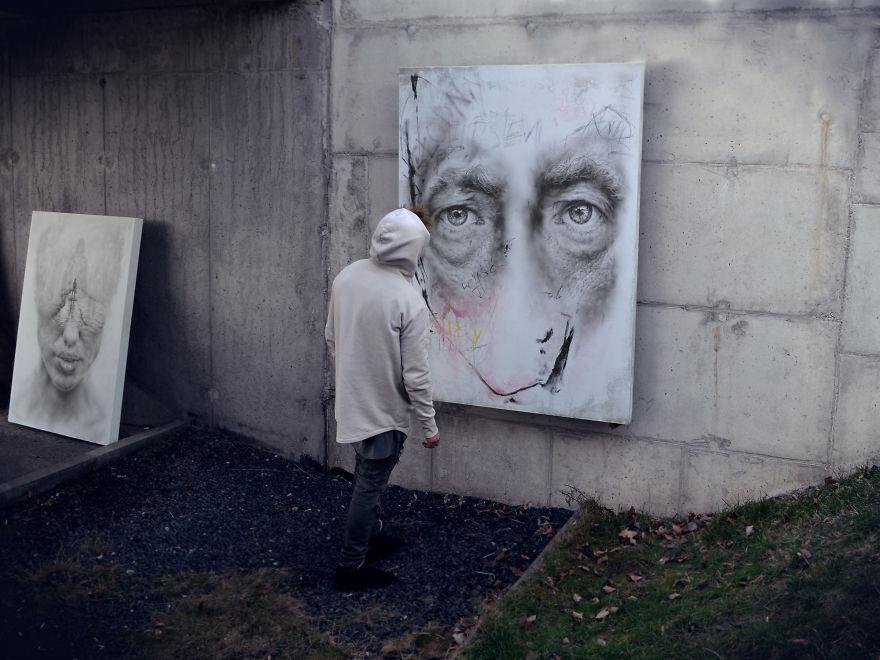 IGOR DOBROWOLSKI - Exploring Tragedies in People's Lives - the vandallist (14)